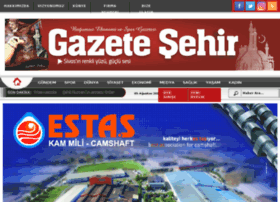 gazetesehir.net