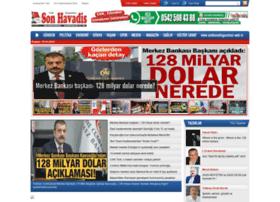 gazetesonhavadis.com