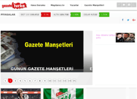 gazeteturka.com