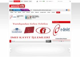 gazetetv.com