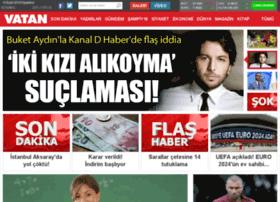 gazetevatan.com.tr