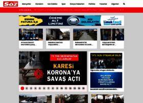 gazeteyenisoz.com
