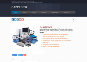 gazetinfo.weebly.com