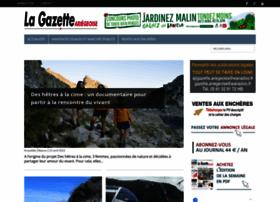 gazette-ariegeoise.fr