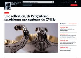 gazette-drouot.com