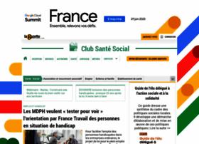 gazette-sante-social.fr