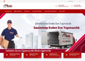 gaziantep-evden-eve.net
