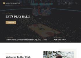 gaziantepbasketbol.com