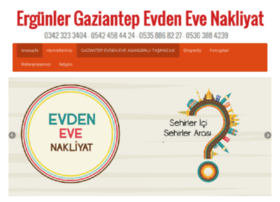 gaziantepevdenevetasimacilikk.com