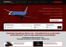 gazianteprentacar.com