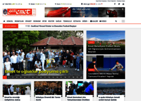 gaziemetgazetesi.com