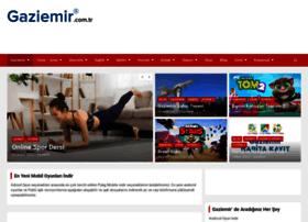 gaziemir.com.tr