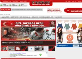 gazilerdergisi.com.tr