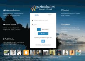 gazimahallesi.net