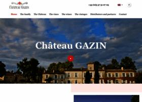 gazin.com