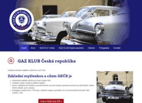 gazklub.cz