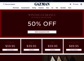 gazman.com.au