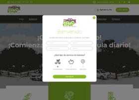 gazo.com.mx
