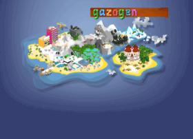 gazogen.com