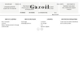 gazoil-collection.com