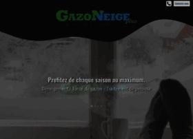 gazoneige.ca