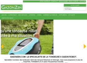 gazonzen.com