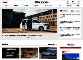 gazoo.com