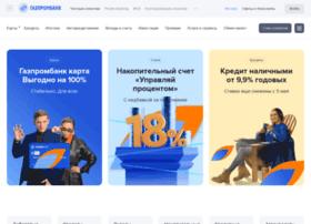gazprombank.ru