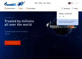 gazpromneft-oil.com