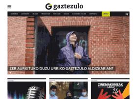 gaztezulo.com