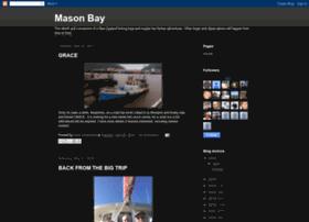 gazzabomasonbay.blogspot.com