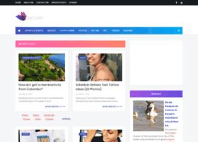 gazzan.net