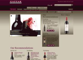 gazzar-wines.ch