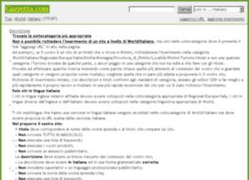 gazzetta.com