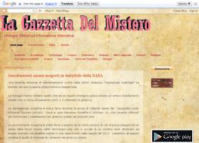 gazzettadelmistero.blogspot.com