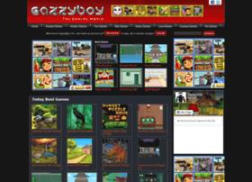 gazzyboy.com