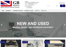 gb-medical.co.uk