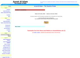 gb.aswatalislam.net