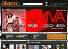 gbaam.com