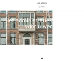 gbadmin.com