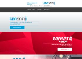 gbasat.com