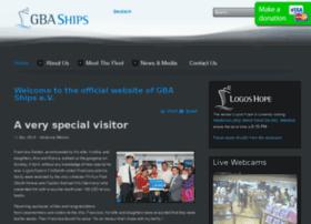 gbaships.com