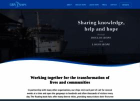 gbaships.org