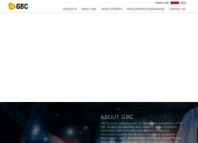 gbcsci.com