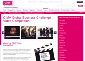 gbcvideocompetition.cimaglobal.com