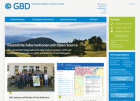 gbd-consult.de