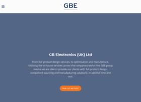 gbelectronics.com