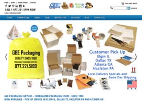 gbepackaging.com