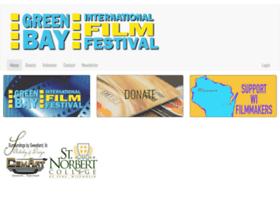 gbfilmfestival.org