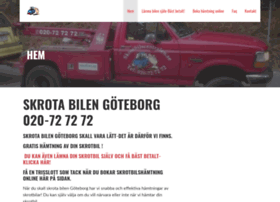 gbgbiltransport.se